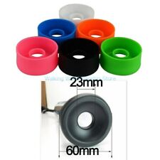 Silicone Rubber Sleeve Penis Pump Accessories Seals Cover For Male Enlargement