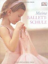 Meine Ballettschule von Bray-Moffatt, Naia, Handley, David | Buch | Zustand gut