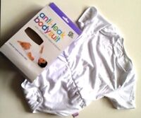 Keep Me cosy Baby 3-6 Months Anti-Leak Body Suit New