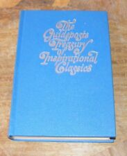 The Guideposts Treasury of Inspirational Classics Hardcover Allen Conwell Kempis