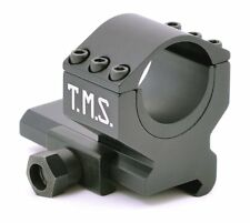 QD L Shape Scope Mount Ring for Aimpoint COMP M2 Scope Sight