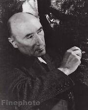 1932/94 ANDRE GIDE 16x20 France Literature Author Photo Art ~ GEORGE PLATT LYNES