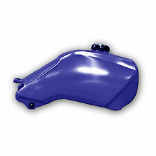 Honda TRX300 TRX 300 Fourtrax Quad 1993-2000 Fuel Tank & Gas Cap Blue