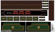 TRIANG RAILWAYS R53 R54 R386 PRINCESS ELIZABETH LOCO REFURB EARLY LHP HD203A