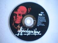 Apocalypse nowDVDazione guerraFord Coppola Brando Duvall Hopper Sheen Ford