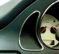 Mercedes SLK 32 SLK32 170 R170 FL 230 320 AMG alu frame accanto tachimetro