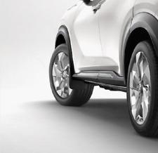 2 x nuova qualità gomma ANTIBECCHEGGIO Adatta Nissan Micra C UNIVERSALE ADATTA