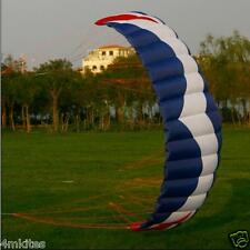 3m² quadl Lines Trainer Power Kites / KITESURFING/KITEBOARDING /kite only