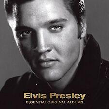 Elvis Presley - Essential Original Albums Deluxe Remastered