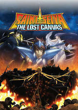 Saint Seiya: The Lost Canvas - The Complete Series (DVD, 4-Disc)VG-18511-229-017