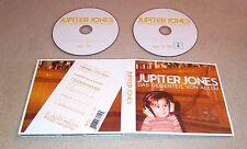 CD + DVD  Jupiter Jones - Das Gegenteil von allem  17.Tracks  2013  146