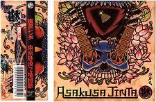 Asakusa Jinta tokyo-sabaku de jidanda CD EP Japonés Experimental Rock – W/ OBI