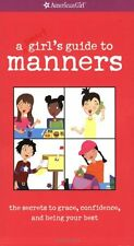 A Smart Girls Guide to Manners (American Girl) (A