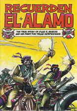 Recuerden El Alamo #1 VF/NM; Last Gasp | save on shipping - details inside