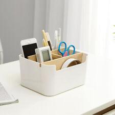 Stiftehalter Schreibtischorganizer Aufbewahrungsboxen Briefablage Ordnungssystem