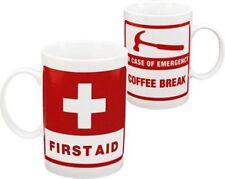 New listing Ceramic First Aid Coffee Mug - Tea Cup