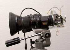 Fujinon LYNX III / A18 x 8,5 Close-Up & B4 Mount Adapter Sony Farbteiler Hirose