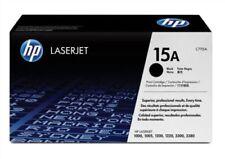 Cartucce toner neri marca HP per stampanti senza inserzione bundle