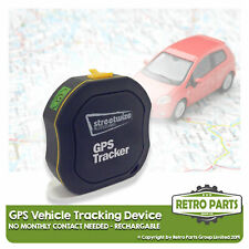 GPS Tracker for Jensen. Compact & Easy Fit - No Contract Tracking Device