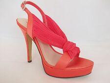 Stiletto Satin Wide (E) Shoes for Women