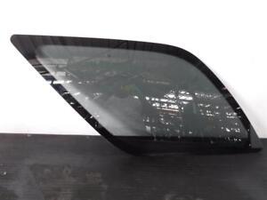01-06 Acura MDX Driver LH Rear Quarter Glass Window OEM 73560-S3V-A00