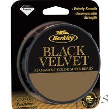Berkley Black Velvet 0.08mm 110m