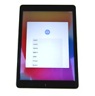 Apple iPad Air 2- A1566- 32GB, Wi-Fi Only, 9.7in - Space Gray