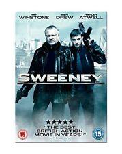 The Sweeney [DVD][Region 2]