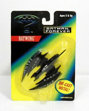 BATMAN FOREVER Die Cast BATWING Vehicle