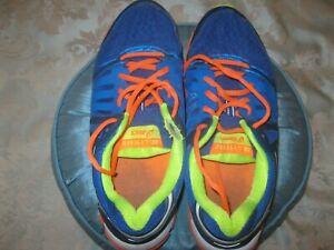 ASICS Men's Gel-Lyte33 2 Running Sneakers. Pre-Owned. Sz: 9UK