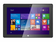 Prestigio MultiPad VISCONTE 2 32 GB 10.1 in (approx. 25.65 cm) 3G Windows 8.1 Tablet PC HDMI