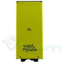 Batteria sostitutiva originale LG BL-42D1F 2700mAh per G5 H850 ricambio Bulk