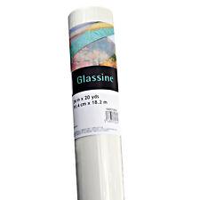 Glassine Roll 36In X 20Yd