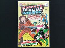 JUSTICE LEAGUE OF AMERICA #41 Lot of 1 DC Comic Book!