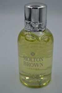 Molton Brown Dewy Lily of the Valley & Star Anise bath & shower travel size 50ml
