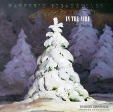 Christmas in the Aire - Mannheim Steamroller - EACH CD $2 BUY AT LEAST 4 2012-08