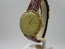 "L49⭐⭐ Vintage"" GOLANA "" Handaufzug Flache Armbanduhr Swiss Made  ⭐⭐"