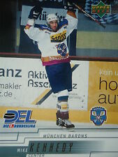 237 Mike Kennedy München Barons DEL 2000-01