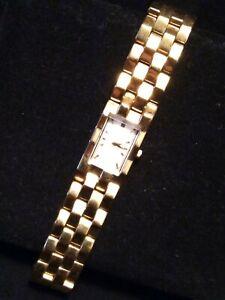 Citizen Elegance Lady's Watch in Gold Tone 5421 S72218 HSB