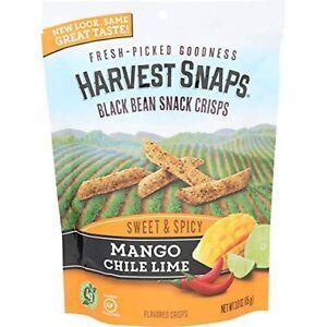 Harvest Snaps Mango Chile Lime
