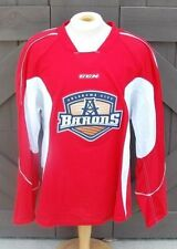 CCM / Reebok Oklahoma City Barons Pro Stock Practice Jerseys All Colors & Sizes