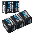 5 Rolls Shanghai Black & White GP3 135 35mm 36EXP ISO 100 B&W B/W Film 12/2022