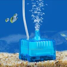 Mini Filter Fish Tank All Water Type Corner Filter Home Aquarium Air Pump Device