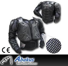 Motorcycle Body Armour/Pressure Suit*Heavy Duty*-Trail/Off-road/MX/Motocross