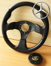 Sports Steering Wheel Mercedes Vario VITO W110-w111 W110-w112 W113 SL SLC