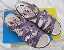 BKO by Beeko NIB purple Vivienne II sandals size US 3.5 EU 35