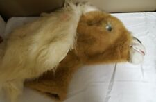 Hasbro Furreal Friends Butterscotch Pony Replacement Head Fur Part Mane Mouth