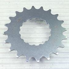 CONNEX Kettenblatt 20 Zähne Stahl silber für BOSCH  Active CX Performance