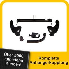 13polig AHZV Toyota Auris Fliessheck 2007-2012 AUTO HAK Anhängerkupplung starr