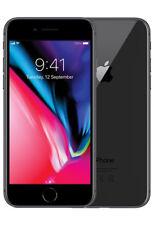 APPLE IPHONE 8 64GB SPACE GRAY GARANZIA ITALIA 24 MESI